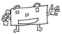 Não se preocupem, pois eu e o meu mascote tecladito, costumamos responder com eficiência a todos nossos leitores.