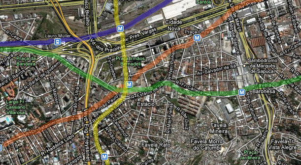 mapa do brasil detalhado. Mapa detalhado (.zip 87MB)